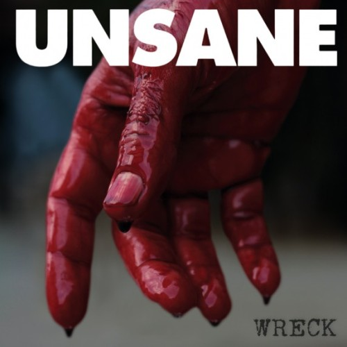 "Unsane's music has been described as ""blunt,"" ""violent,"" ""visceral,"" and ""raw,"" and the cover for ""Wreck"" helps convey these sentiments loud and clear. As much as I love the sadism of the gruesome image, I think a more fitting title for the album would be ""You Should See the Other Guy."""