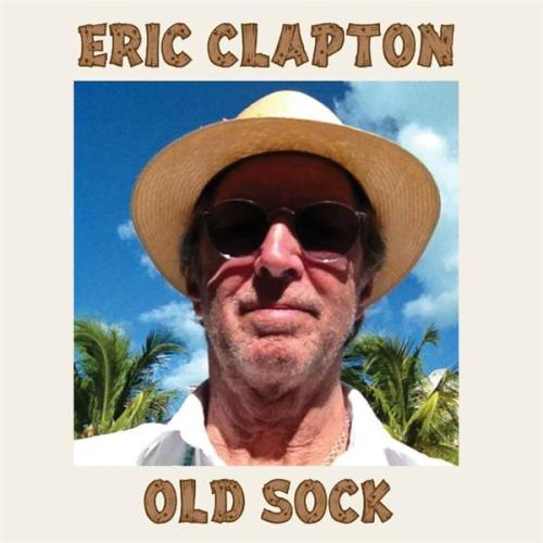 As a sign of appreciation for its years of service and loyalty, Eric Clapton decided to name his latest album after his penis.