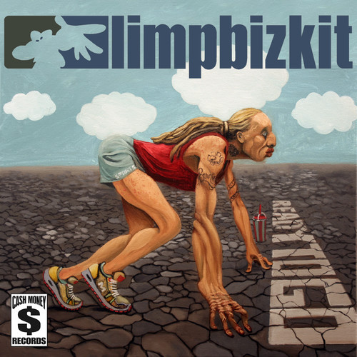 "When will Limp Bizkit be ""Ready to Go"" away?"