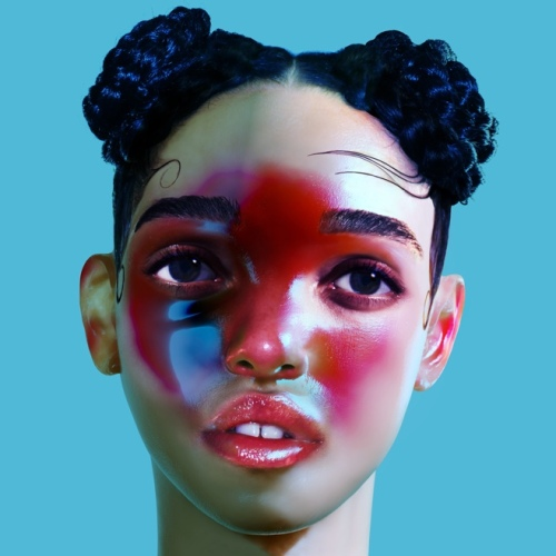We over here at BDWPS may not have jumped on the FKA Twigs hype train of 2014, but we were almost sucked into the propaganda vortex thanks in large part to the jarring photo manipulation created by artist Jesse Kanda.