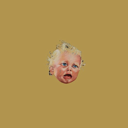 """When asked about the cover art to their 2014 release To Be Kind, Michael Gira said, """"I recall asking Bob Biggs in 1981 or so if I could use one of those baby images for a record, and he said, definitively, NO. But those images have remained in the back of my head since then, always nagging. It seems they're always calling me, calling, calling... I'm delighted that these images, finally with Bob's consent, can now act as innocent, but implacable sentinels for the music."""""""