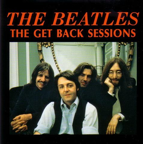 "The Get Back Sessions, or Lennon called them, ""The shittiest load of badly recorded shit with a lousy feeling to it ever."""